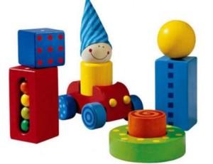 La historia de los juguetes