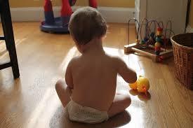 Los niños pequeños y el ejercicio