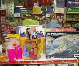 Los 5 juguetes para niños más demandados en navidades