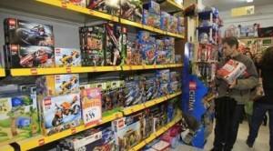 Los 5 juguetes para niños más demandados estas navidades