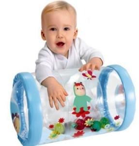 Los juguetes para niños de 1 año