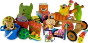 Dónde comprar juguetes barato