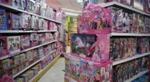 Donde comprar juguetes barato