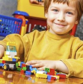 La mejor tienda de juguetes para los niños