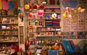 La mejor tienda de juguetes para niños