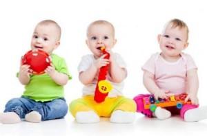 Seguridad de los juguetes infantiles