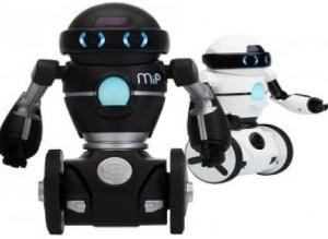 Los mejores robots para niños