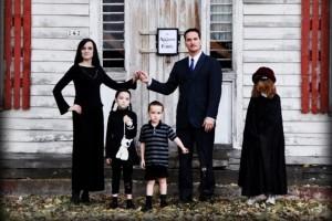 Disfraces infantiles de halloween para grupos