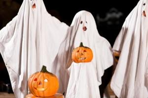 Halloween para grupos