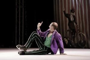 La navidad en Madrid con el Circo Price
