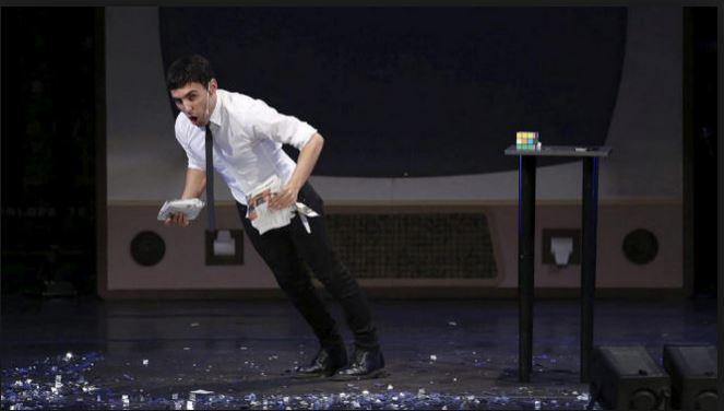 3 trucos de magia imposibles