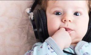 música para dormir a los niños